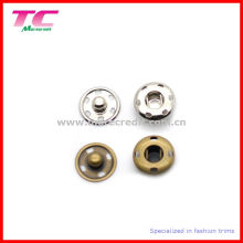 Brass Sewing Snap Fastener