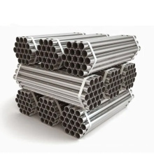 Made In China Best Price 316 316L 304 304L 201 Stainless Steel Tube