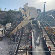 Ske China Manufacturer Heavy Industrial Belt Conveyor