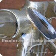 Revêtement en poudre de vernis certifié ISO de haute qualité