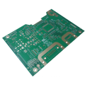 High reliability medical equipment printed circuit board