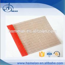 PTFE fiberglass mesh fabric teflon coating