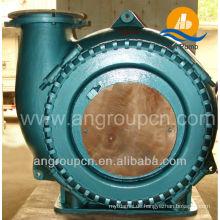 Schlamm saugende Pumpe