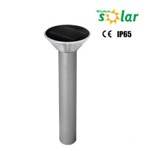 Popular CE solar powered garden light with stainless steel cover (JR-B007 Series)