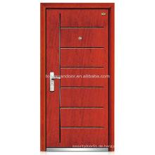 Stahl Holz gepanzerte Tür