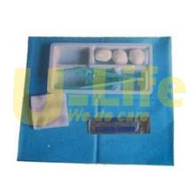 Стерильный пакет для удаления швов