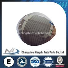 Bogenglaspreise Spiegel / Spiegelglas Preis 258 * 205 * 3mm R250 CR Busteile HC-M-3108