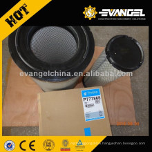 High quality spareparts of wheel loader FL936 filters