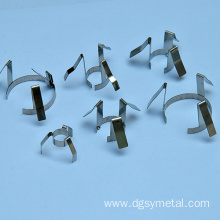 Cnc mechanical Milling fixture parts