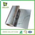 Nichrome Foil Ni80cr20 para resistencias de precisión