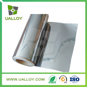 High Quality Heating Resistance Nichrome Foil (Cr20Ni80)