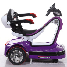 Fashion Kids Car Electric with Early Childhood Education