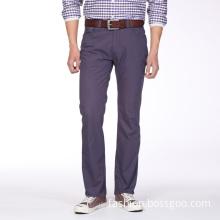 Fashion Boy Slim Comfortable Casual Cotton Long Pants (LSPANT002)
