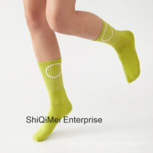 Factory Supply Wholesale High Quality Casual Men Women Cotton Socks