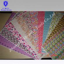 Herstellen Sie Farbsandpapier zum Verkauf, 23cm * 28cm