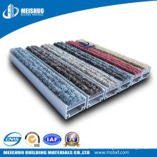 Алюминиевый входной коврик хорошего качества