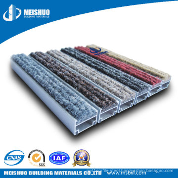 Ms-600aluminum Entrance Mat for Long Lasting Use