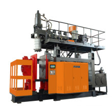 Road Barrel Blow Molding Machine