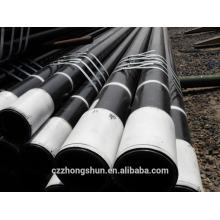 Tubo de perfuração para poços de petróleo API 5D