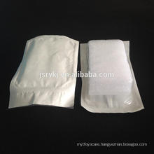 CE ISO approved sterile hand brush
