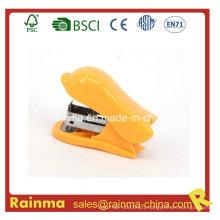 Plastic New Fancy Color Cheaper Stapler