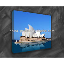 Sydney Opera House Images Canvas Printing