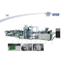 Bt500-800 Automatic Non-Woven Bag Making Machine (CE)