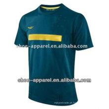 últimas camisas de futebol de clube de temporada de alta qualidade