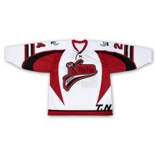 2015 New Sublimation Custom Ice Hockey Jersey