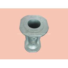 Componentes de maquinaria de ingeniería de fundición
