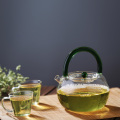 glass bottle borosilicate glass container china tea set glass tea kettle