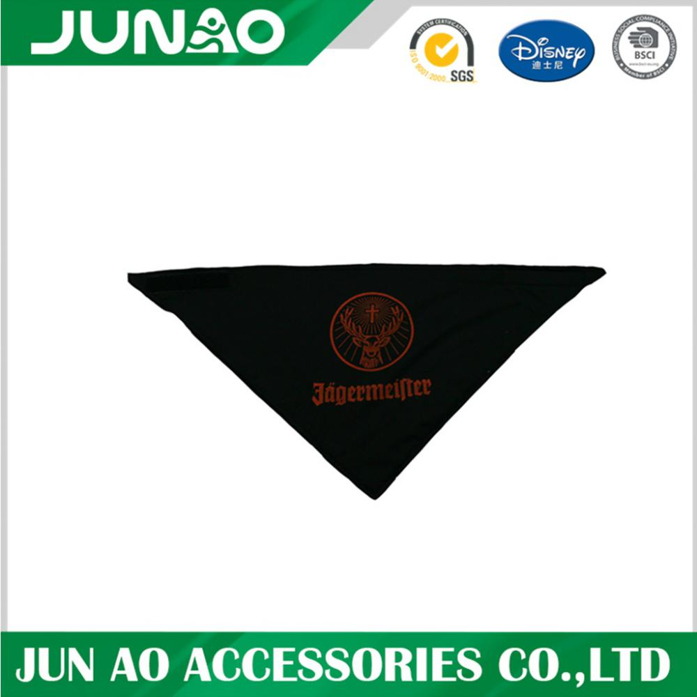 Factory Supply Cheap Cottont Triangle Bandana