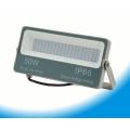 LED floodlights for hotel outdoor lighting
