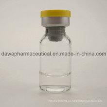 Medicina acabada para inhibir la inyección de acetato de medroxiprogesterona embarazada