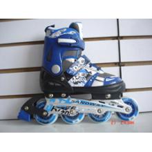 Skate Inline ajustável com alta qualidade (YV-0815)