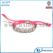 costume fashion jewelry shamballa wholesale bracelet