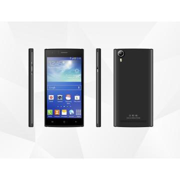 5,0 дюймовый экран с высоким разрешением экрана Smart Phone