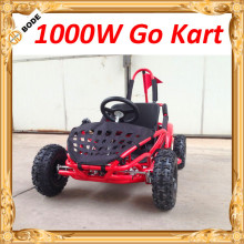 1000W Kids Use Mini Electric Racing Go Kart