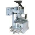 Manual single color pad printing machine factory price