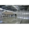 Steel Structure Prefabricated Hangar Center (KXD-SSB1299)