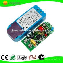 PE294A1270 Dimmable LED-Treiber 125mA 12-24VDC 12W LED Treiber