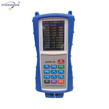 PG-OCPM18 18 Kanal optischer CWDM-Leistungsmesser