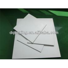 PTFE Sheet China Profesional Fabricante