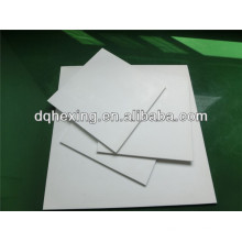 Feuille PTFE Chine Fabricant Professionnel