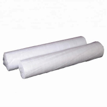 White sticky polyester felt adhesive carpet painter felt