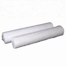 Белый липкий войлок полиэфира прилипатель художник ковер чувствовал