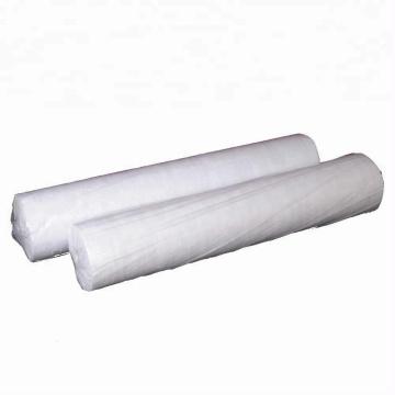 White sticky polyester felt adhesive carpet painter felt