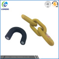 Factory Price Plastic Coated Safety Link Chain