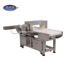 Le papier faisant usage de détecteur de métaux de l'industrie de dépistage des métaux