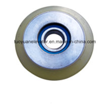 122 Elevator High-Speed Guide Shoe Roller